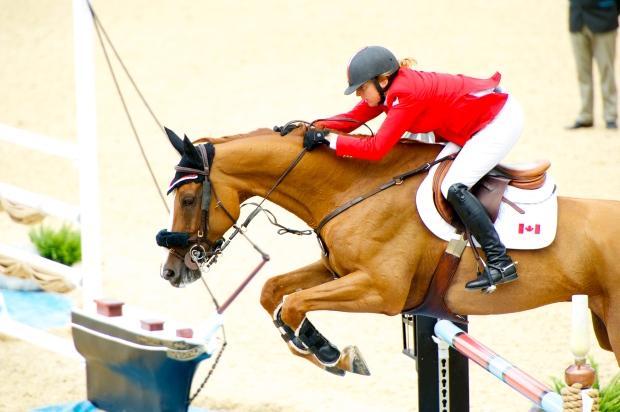 royal winter fair horse show results