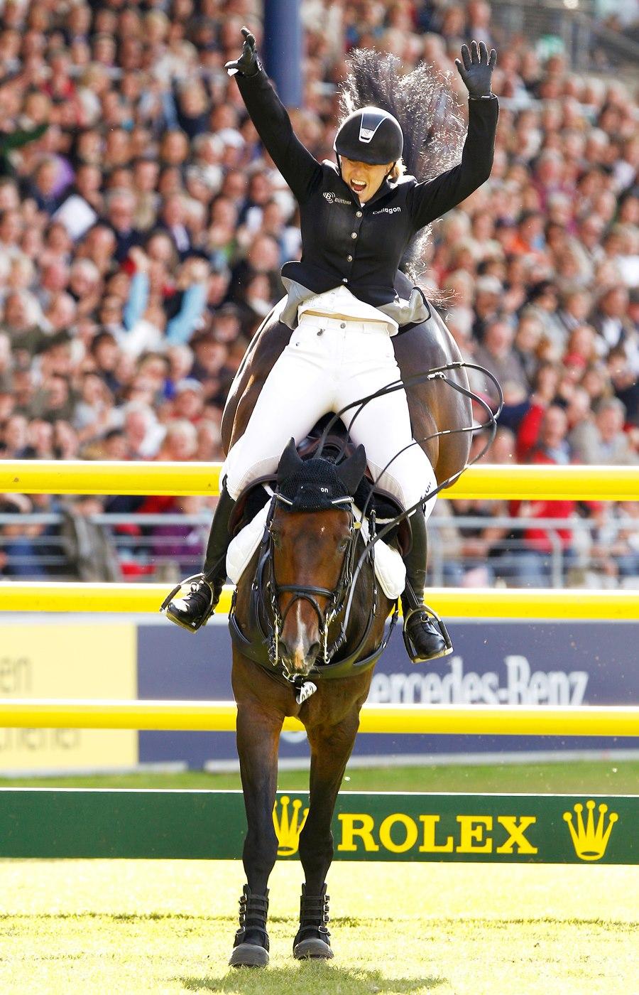 Happy Birthday to Janne Friederike Meyer…