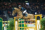 Luciana and Fidji had a surprising 12 faults