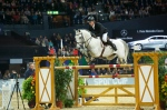 Dutch duo were great but not fast enough to beat Ludger