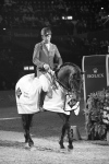 Ludger and Chaman got to enjoy the Swiss National anthem instead of the German.... rather comical error!!