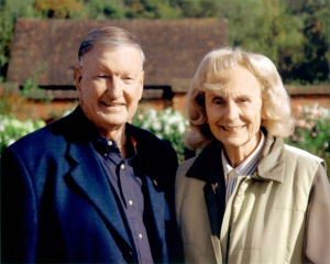 Ron and Marg Southern